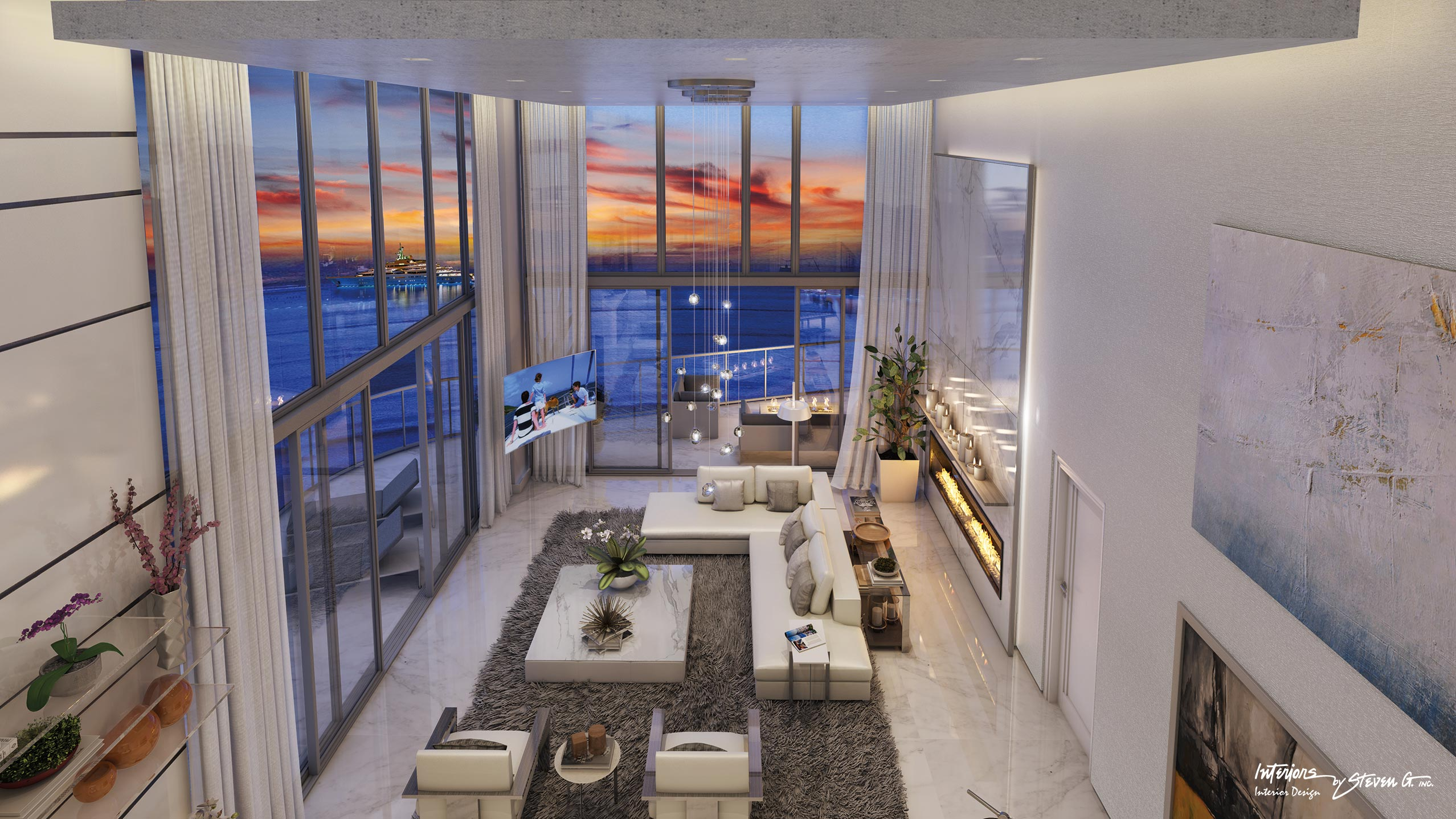 Sabbia-Beach-Penthouse-Balcony