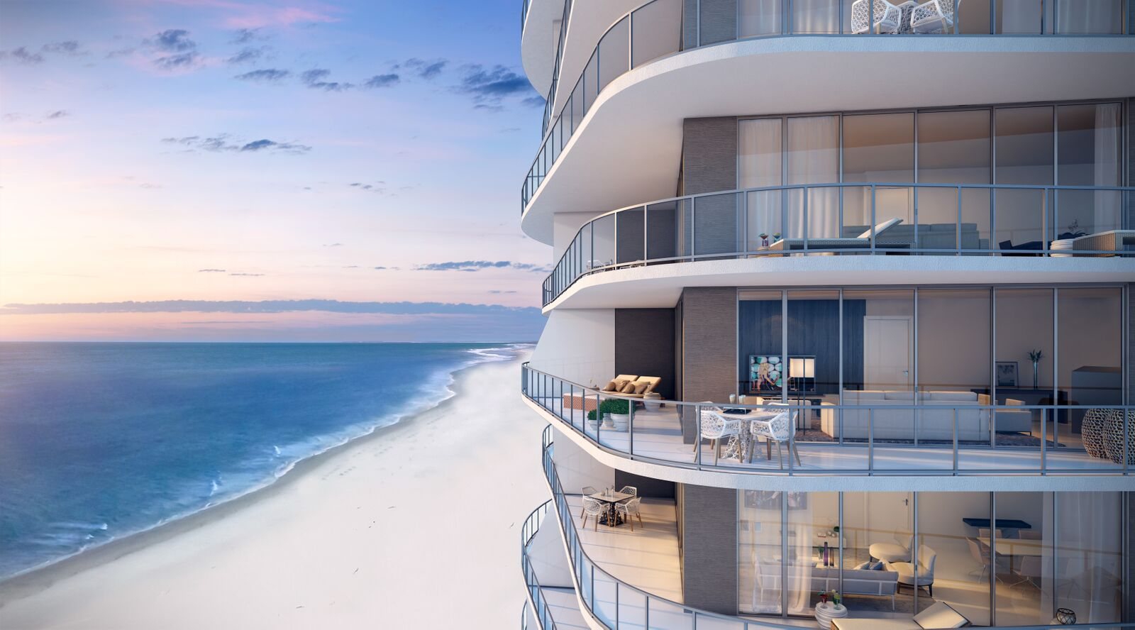 South Florida Luxury Apartments