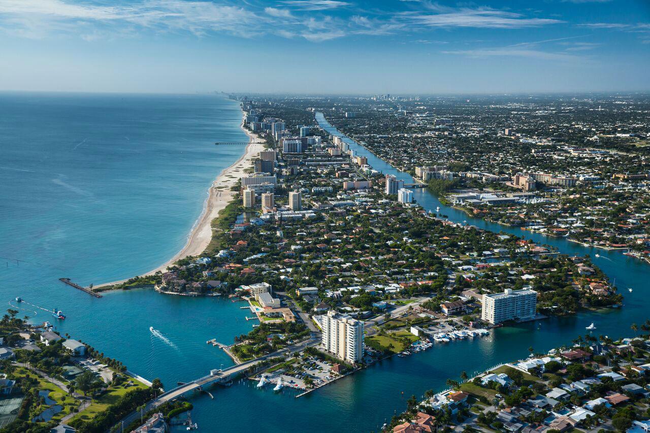 The Real Deal Dives Deep Into Pompano Beach Florida