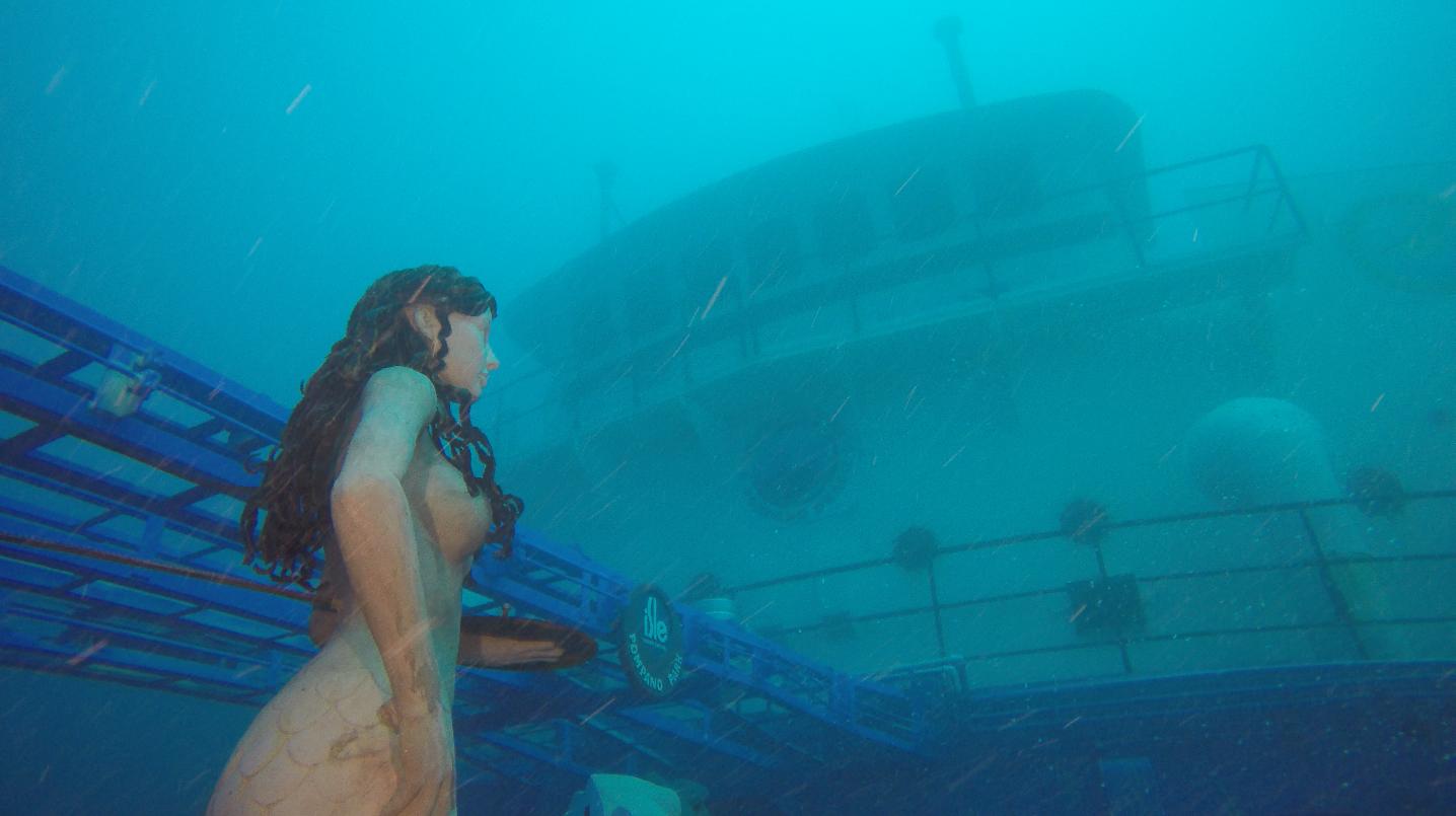 pompano beach scuba diving