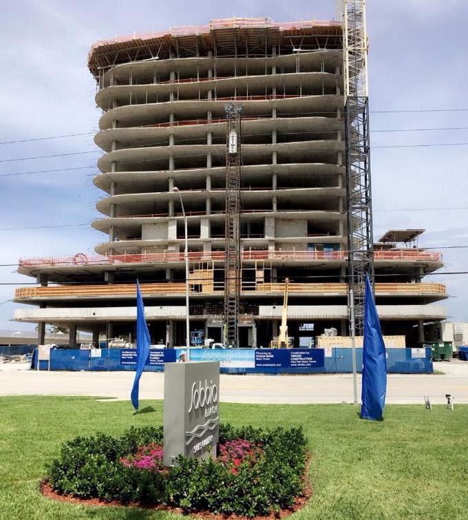 pompano beach condo new construction
