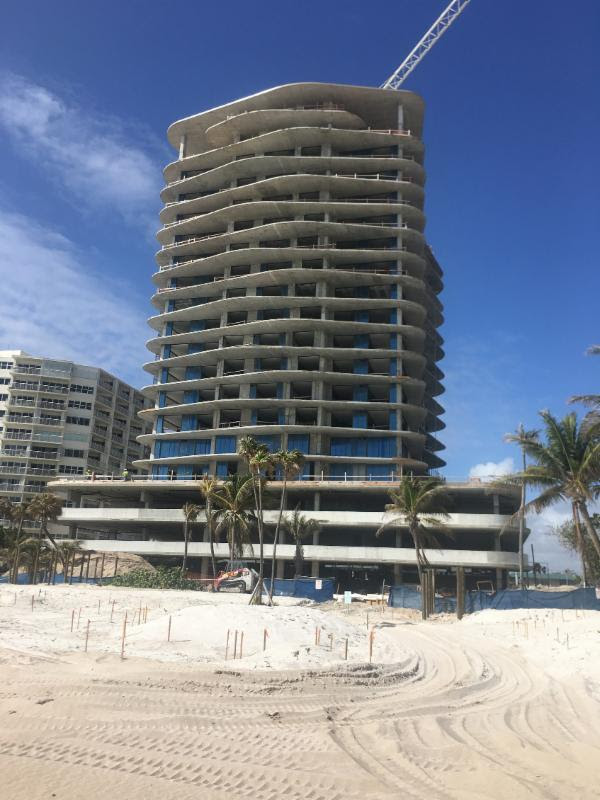 pompano beach condos